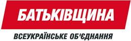 """Логотип """"ВО Батькивщина"""""""