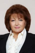 Бахтеева Татьяна Дмитриевна