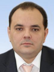 Барвиненко Виталий Дмитриевич