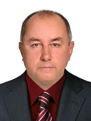 Безбах Яков Яковлевич