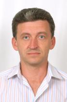 Дзюблик Павел Владимирович