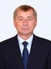 Кацуба Владимир Михайлович
