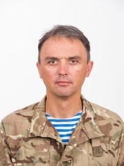 Лапин Игорь Александрович