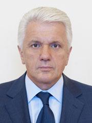 Литвин Владимир Михайлович