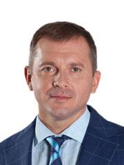 Молоток Игорь Федорович