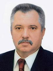 Развадовский Виктор Иосифович