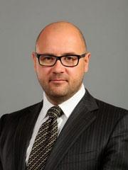 Святаш Дмитрий Владимирович