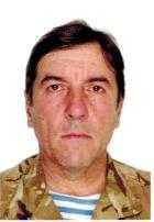 Тимошенко Юрий Владимирович