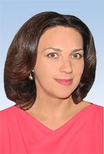 Агафонова Наталія Володимирівна