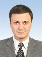 Алексєєв Ігор Сергійович