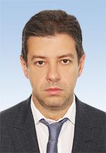 Алєксєєв Сергій Олегович