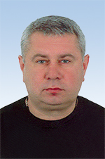 Антонищак Андрій Федорович