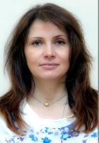 Фриз Ирина Васильевна