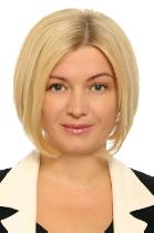 Геращенко Ирина Владимировна