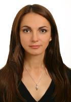 Гопко Анна Николаевна
