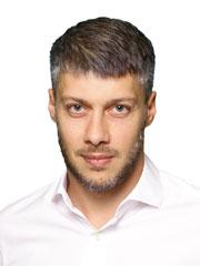 Ильюк Артем Александрович