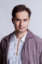 Ищейкин Константин Евгеньевич