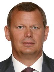 Клюев Сергей Петрович