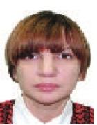 Корчинская Оксана Анатольевна