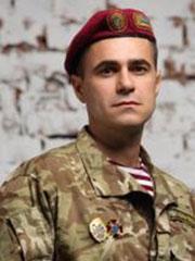 Маткивский Богдан Миронович