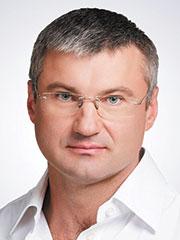 Мищенко Сергей Григорьевич