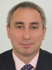 Мысык Владимир Юрьевич