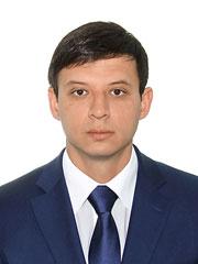 Мураев Евгений Владимирович