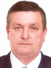 Негой Федор Федорович