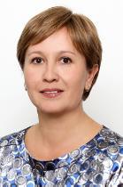 Подоляк Ирина Игоревна