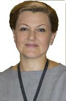 Продан Оксана Петровна